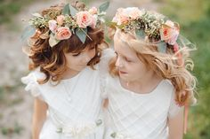 flower-girl-hair-wreath