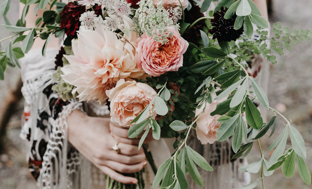 Sweet Annie Floral Design Annies Flower Farm Just Living Is Not
